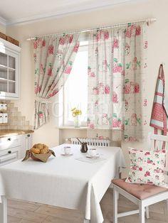"""Комплект штор """"Кути (серый)"""": купить комплект штор в интернет-магазине ТОМДОМ #томдом #curtains #шторы #interior #дизайнинтерьера"""