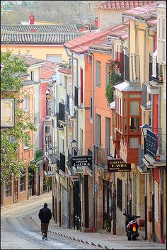 Zamora, Spain - Favorite city in North of Spain-homeland