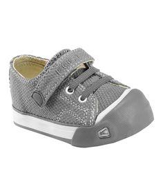 Gargoyle Strap Coronado Sneaker - WANT!
