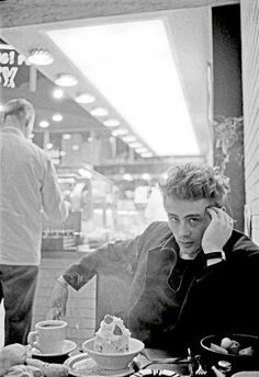View James Dean, NYC by Dennis Stock on artnet. Browse upcoming and past auction lots by Dennis Stock. Classic Hollywood, Old Hollywood, Hollywood Cinema, Hollywood Glamour, Dennis Stock, Handsome Men Quotes, Handsome Boys, Strong Woman Tattoos, Men Quotes Funny