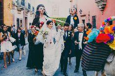 The Magnolia Blog   Casamentos Inspiradores