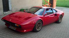 Ferrari 308 GTB GT4