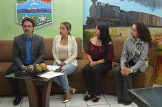 Alejandro Pérez Aguilar dió a conocer el programa oficial del Coloquio de las Culturas del Desierto, próximo a realizarse el jueves 6 de abril en la...