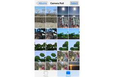 Deleting hundred of images on your iPhone by tapping individual pictures is tedious. Chris Breen offers a couple of techniques for doing the job quickly.