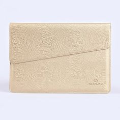 ER CHEN 13.3 Inch Envelope PU leather MacBook/ Laptop /Notebook Computer Sleeve Case Bag Cover With Encryption Deerskin Flocking/ Litchi Grain and Oblique Cover for Macbook Air/Retinal(Gold) ErChen http://www.amazon.com/dp/B0142MQK00/ref=cm_sw_r_pi_dp_mSFewb0BDWP1K
