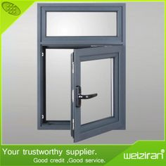Best Heat Insulation Interior Aluminum Single Casement Window for Sale on Made-in-China.com