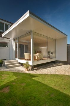 Find Your Perfect Garden Room!