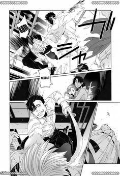 Gangsta 21 Page 31