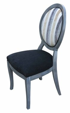 Queen Ann Chair