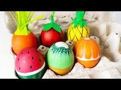 Paste, Easter Egg Dye, Egg Decorating, Youtube, Handmade, Food, Hand Made, Essen, Meals