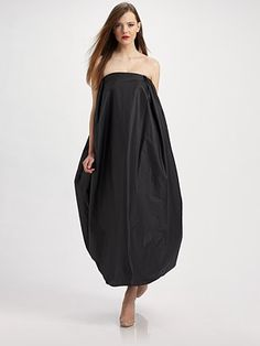 i still adore bubble dresses #jilsander