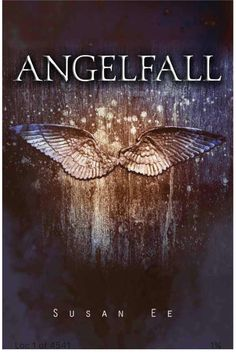 March releases in science fiction fantasy and horror cover angelfall penryn the end of days by susan ee this trilogy fandeluxe Images