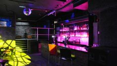 The cheapest party house in Shoreditch!  http://www.knowlondon.co.uk/living-it-up/mother-bar-in-shoreditch