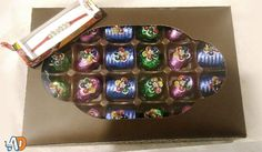 24 piece of Chocolate Box & 1 Rakhi in just Rs.320.