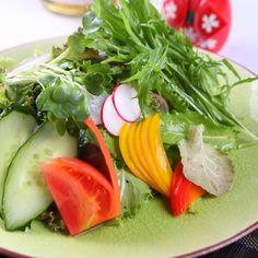 delicious salads recipes
