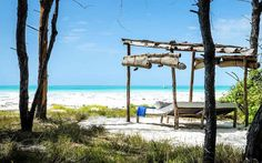 andBeyond Mnemba Island Lodge on Zanzibar | Sand In My Suitcase