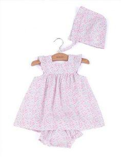 Vestido de bebé de Gocco