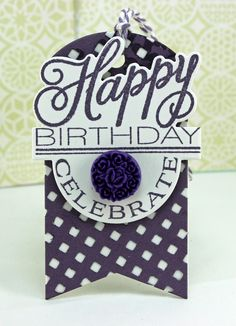 Create a project utilizing your take on the challenge. Your project must use at least one Papertrey product and Cover Plate Tag.     An...