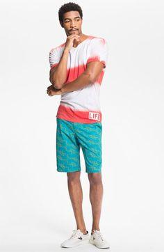 Altru T-Shirt & 1901 Shorts | Nordstrom