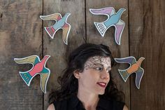 A coleção da artista plástica Joana Lira para a Tok Stok.