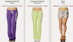 pantalones de sudadera para mujer - Buscar con Google