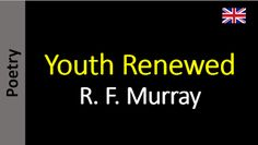 Poetry in English - Sanderlei Silveira: Youth Renewed