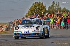 Galerie Rallye Pribram 2016
