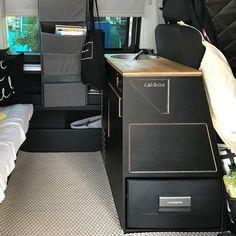 Innenküche, Innenraummodul, Campingküche, Büro Und Stauraum Hinter  Fahrersitz Und Beifahrersitz