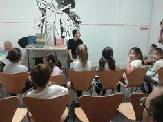 06-11-2014 - encuentro con Pablo Albo.