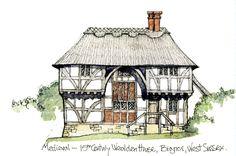 Wealden House, Bignore