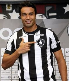 BotafogoDePrimeira: Apresentado, Dudu Cearense pede mentalidade venced...