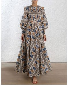 Explore the latest collection of designer resort wear dresses & cover ups with ZIMMERMANN. Find the one that suits your style by shopping online or instore. Resort Wear Dresses, Party Wear Dresses, Cute Dresses, Casual Dresses, Muslim Fashion, Modest Fashion, Fashion Dresses, Look Boho, Look Chic