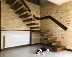 Uçan Basamaklı Merdiven, Floating Stairs