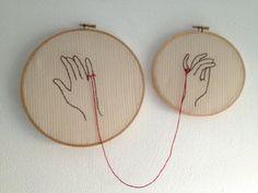 love, grunge, and hands resmi