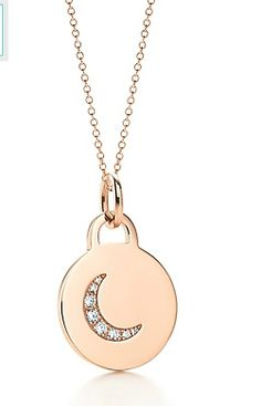 Tiffanys Crescent Moon... Gamma Phi