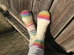 Ravelry: Boot Camp Socks pattern by Leah Oakley