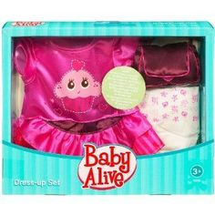 2008 Hasbro Baby Alive Learns to Potty Doll Eats Talks on PopScreen Baby Doll Nursery, Baby Girl Toys, Baby Girl Names, Toys For Girls, Baby Alive Doll Clothes, Baby Alive Dolls, Muñeca Baby Alive, Baby Ruth, Shower Baby