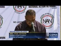 So-called Rev. Jesse Jackson shuts the gates of Heaven to Trump on behalf of Jesus Christ | Conservative News Today