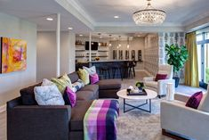 Interior Design Chicago, Interior Design Photos, Luxury Interior Design, Best Interior, Interior Decorating, Decorating Tips, Decorating Houses, Interior Designing, Interior Paint