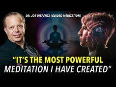 Power Of Meditation, Morning Meditation, Meditation Practices, Mindfulness Meditation, Guided Meditation, Meditation Youtube, Motivational Videos, Inspirational Quotes, Train Your Brain