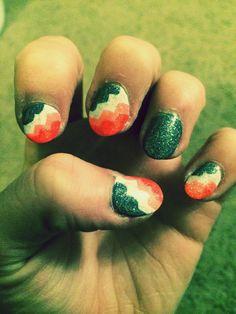 Glitterysparklysparklynailsnailsbeautynailswagpinkish glitterysparklysparklynailsnailsbeautynailswagpinkish nails i did pinterest prinsesfo Images