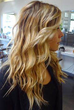 Stunning Long ALine Style Fine Hair beach-waves.jp.jpg