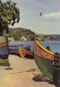 İstanbul - Bebek (1940)