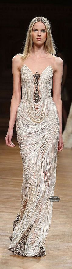 Tony Ward Couture | Purely Inspiration jaglady