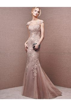 Evening Dress 2016 Summer New Long section Slim Stylish Hostess Dress Banquet Bar Dress