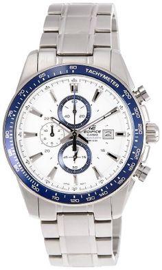 Casio General Men's Watches Edifice EF-547D-7A2VDF - WW Casio http://www.amazon.com/dp/B0040V5M9E/ref=cm_sw_r_pi_dp_.Q58tb0M83WQP