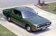 Toyota Crown, Lexus Cars, Japan Cars, Toyota Cars, Car Advertising, Nice Cars, Old Cars, Car Accessories, Vintage Cars