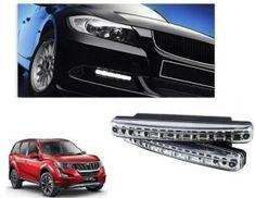Mahindra XUV 500 2018 Extra Led Fog Light Price-300/- Car Accessories List, Car Body Cover, Maruti Suzuki Alto, Suzuki News, Police Lights, Suzuki Wagon R, Reverse Parking, Car Seat Cushion, Wooden Car