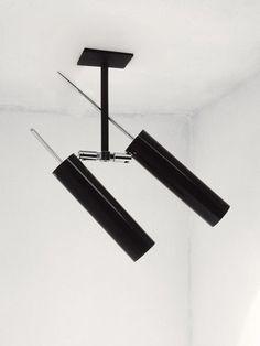Catellani & Smith Lucenera 503 Incasso black