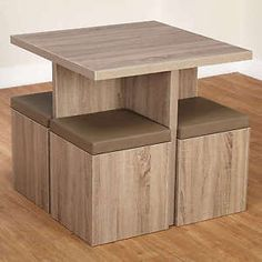 Kitchen-Nook-With-Storage-Breakfast-Table-Dining-Set-For-4-Small-Spaces-Stools